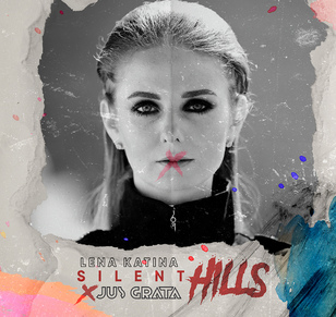 Lena Katina presents new song «Silent Hills»